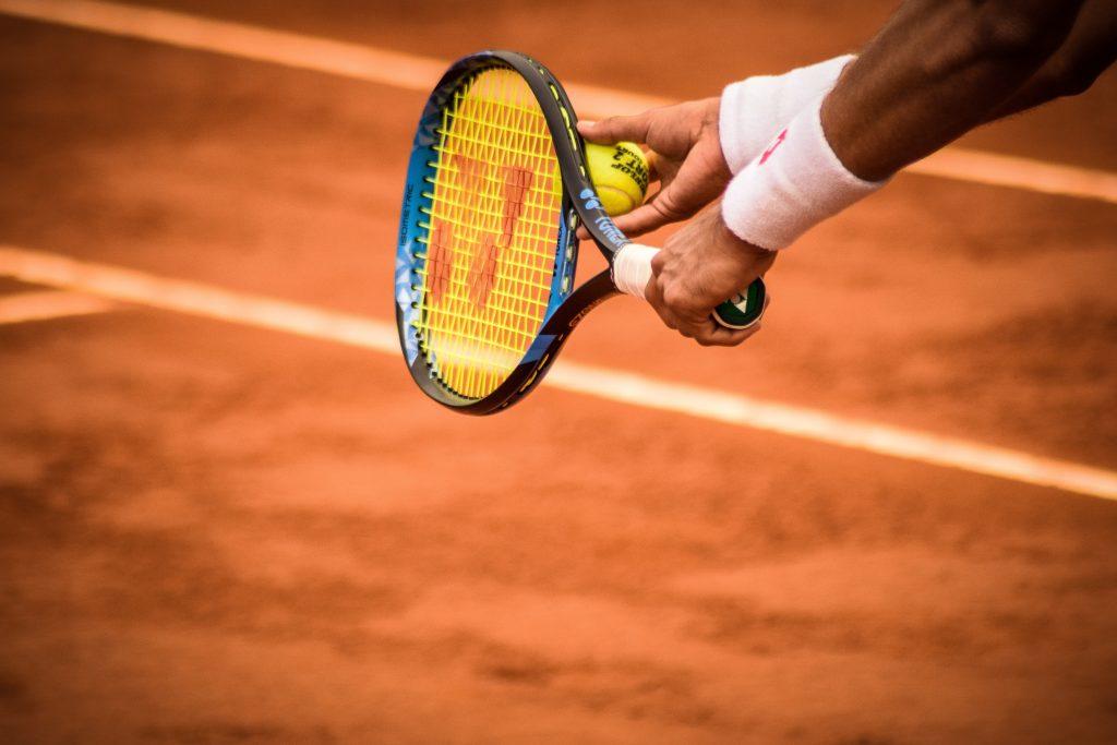 Aydın Tenis Kort Rezervasyon